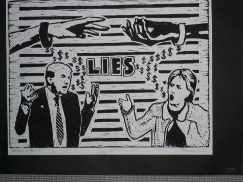 Distrust in Politics