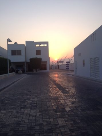 The Other Side of Doha