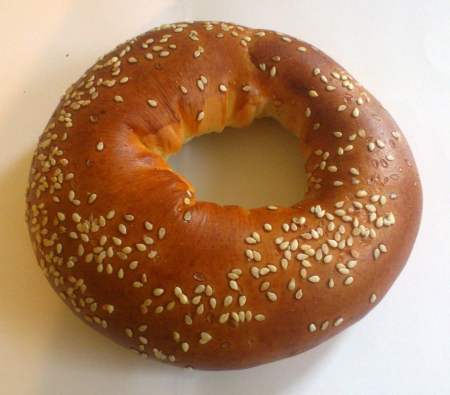 ASD Bagel Week, good food for a good cause!