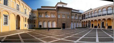 The City of Sevilla