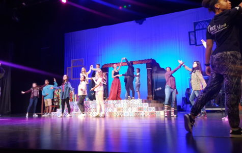 "ASD's ""Once On This Island"" musical promises to be a hit"