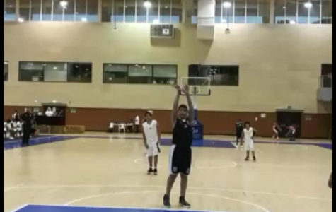 Meet the thirteen-year-old basketball sensation: S. Abu Issa