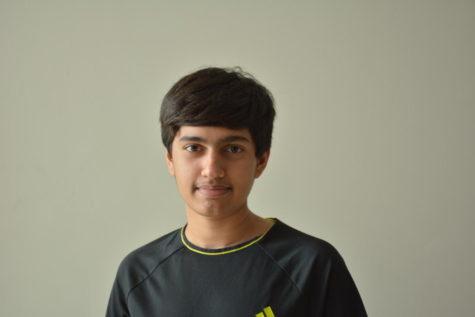 Photo of Hamzah C.