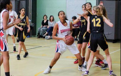 ASD varsity girls basketball team captures MESAC bronze
