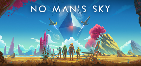 No Man's Sky Game Review