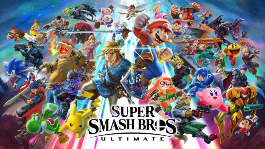 Super+Smash+Bros.+Ultimate+Review