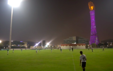 Qatar Community Football League brings together cultures