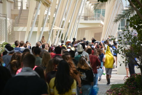 Increase in dress code violations leads to student questions