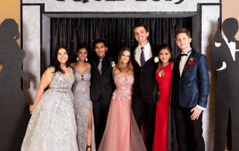 Top 10 Best Dressed at ASD Prom 2019