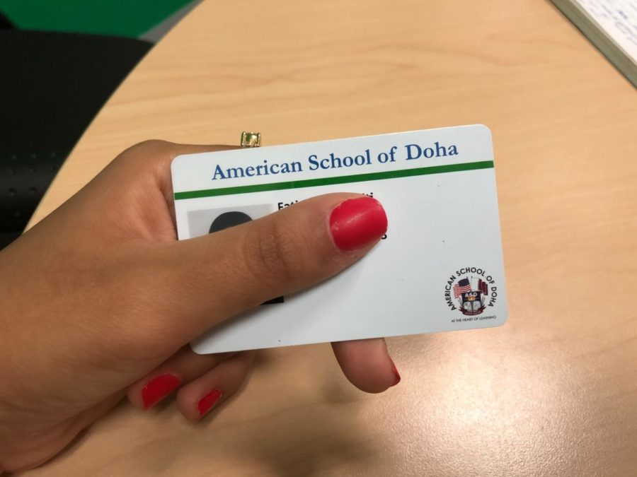 ASD's Dragon cards serve as students' identification and enable tracking of multiple forms of student information. This year, they should work even better than ever.