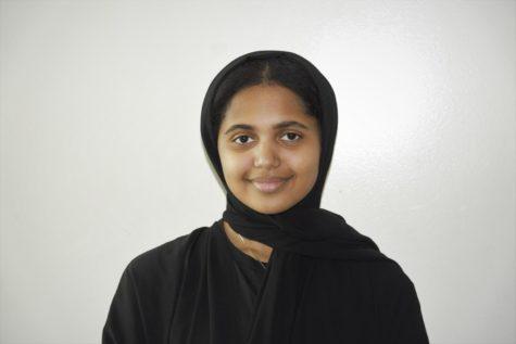 Photo of Fatima A.S.