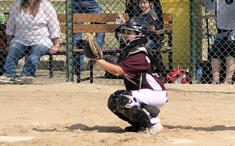 Children from ages 5-19 participate in the different divisions QLL provides. Many ASD students play for both school and QLL teams when they are old enough. Photo from QLL website.