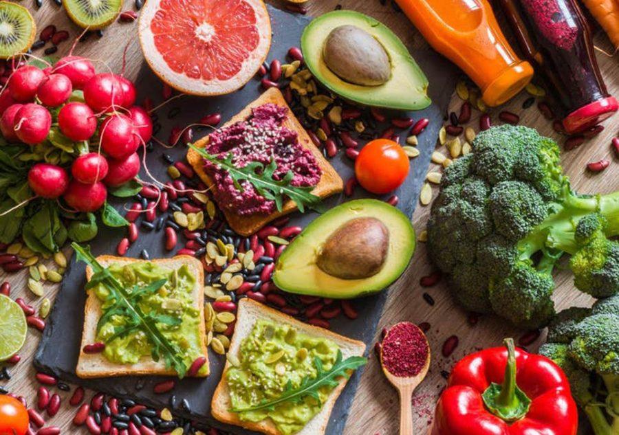 Opinion: Is veganism targeted towards women?