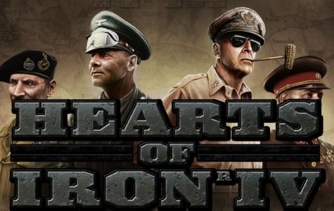 Game Review: Hearts of Iron 4