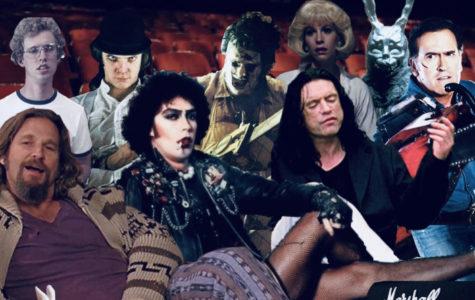 Cult Classics Part 1: The History of Cult Classics