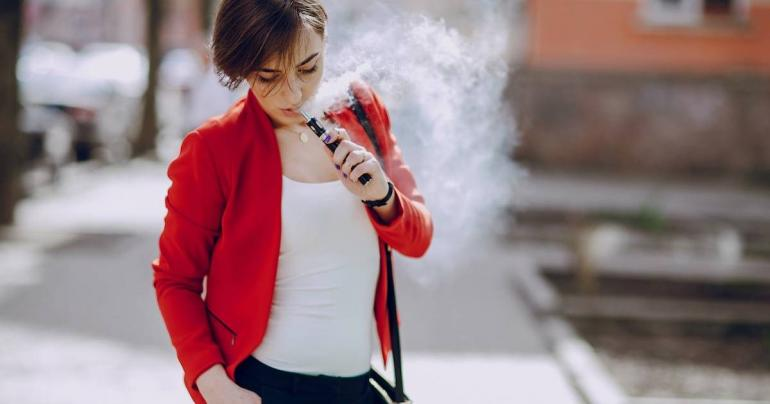 School rules against vaping: Have the changes helped?