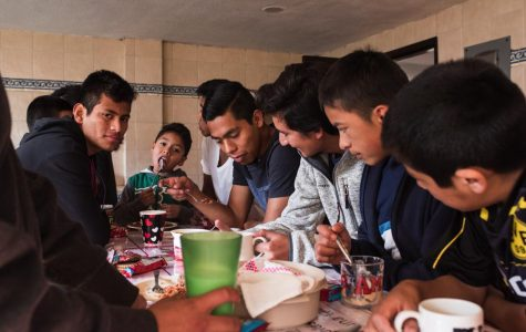 Orphan Relief Club raises funds for Mexican orphanage